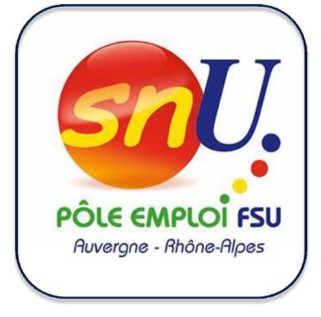 SNU ARA - Syndicat Pole emploi