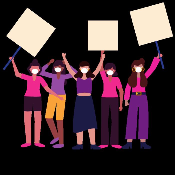 Snu ara secteur femmes